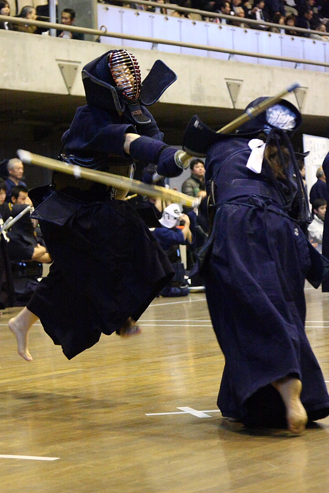 how to learn kendo by yourself